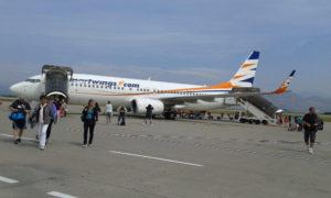 Letiště Podgorica