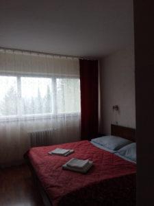 naše pokoje